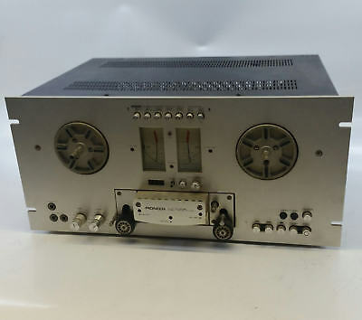 Pioneer RT-707 Reel to Reel Tape Player Recorder - See Description