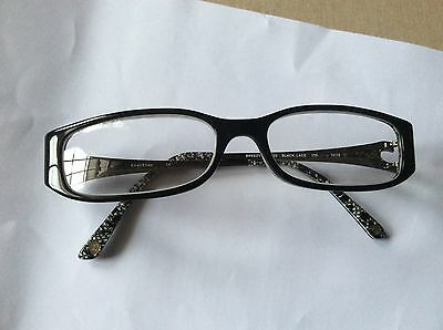 BeBe Reading Glasses Very Good Condition with Lenses and Microfiber Cloth