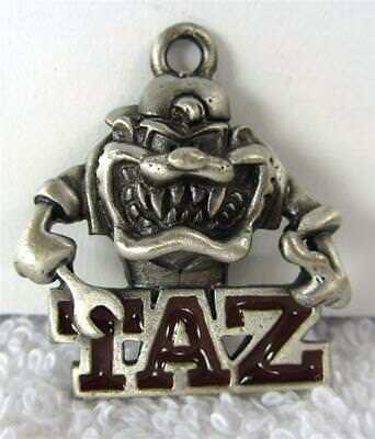 Looney Tunes TAZ as Mechanic with Tools Red Charm