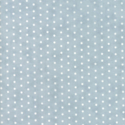 Moda VICTORIA Blue Eyes 44169 12 Quilt Fabric By The Yard By 3 Sisters