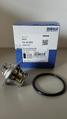 Thermostat, Kühlmittel Mahle Original TX 14 87D