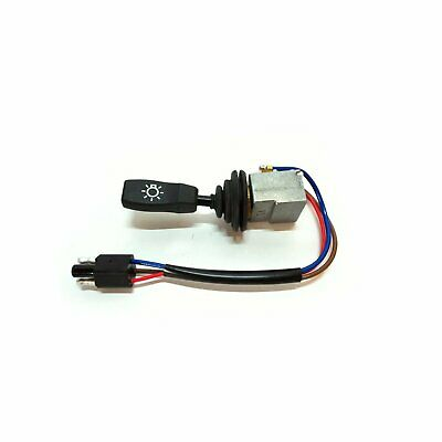 Headlight Switch Master Light Switch for Land Rover County & Defender PRC3430
