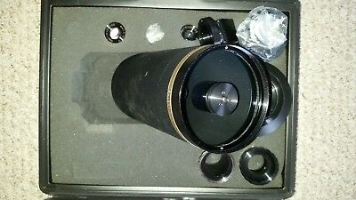 Bausch & Lomb Criterion 4000 Telescope 1200mm f12                           #537