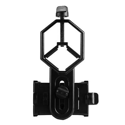 Universal Cell Phone Clip Adapter Mount for Telescope and Microscope Camera