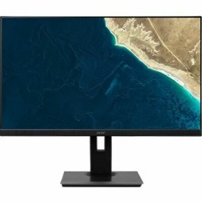 """Acer B227Q 21.5"""" 1920x1080 FHD LED LCD IPS 4ms 75Hz Professional Series Monitor"""