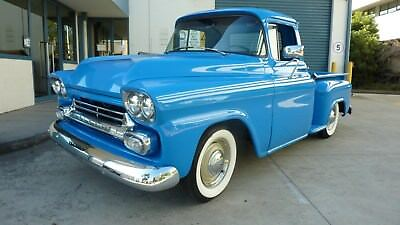 1959 Chevrolet 3100 Pickup 350V8, 700R4 Not A Mustang, Chevelle, Belair Gm Ford