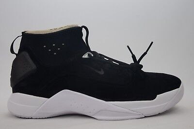 new products 2b83d 75e9d Nike Hyperdunk Low Lux Black White Men s Size 9-12 New in Box NO
