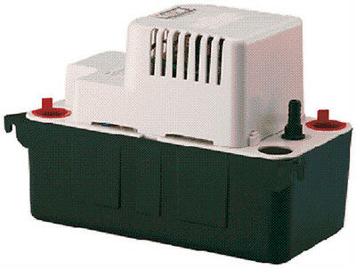 Vcma-20Uls Little Giant 554425 Condensate Pump