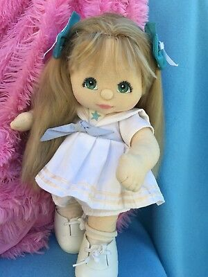 NO DOLL! AUTHENTIC Dress, Knickers <> 2 Items! REDUCED WAS 49.00