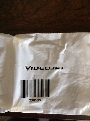 Videojet 390593 Tube Transfer Assembly