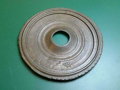 ANTIQUE OTTOMAN Turkish SCALE WEIGHT 1/8 OKA from AH1230- AD1815 with TUGRA