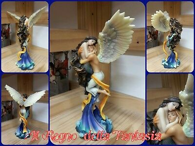Fairy Fees Fata Veronese Angelo Angel Engel Impossible Love By Selina Fenech