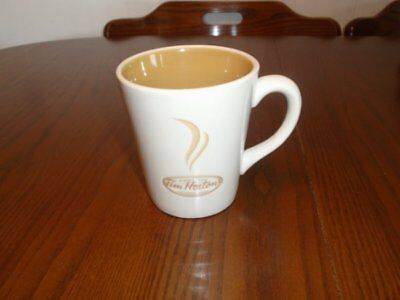 Tim Horton's Ltd Edition 2006 Steaming Coffee Mug #006 Excellent