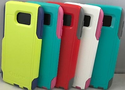 newest collection 9ed3d 22752 NEW OTTERBOX COMMUTER Series case for Samsung Galaxy S6