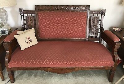 antique eastlake furniture