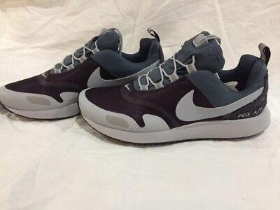 various colors 22ad7 441c6 Nike Air Pegasus Winter All Terrain Blue Fox Port 924497-400 NO BX TOP