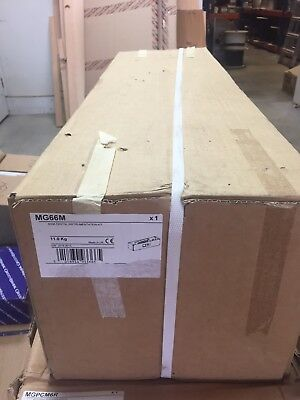 Schneider MG66M 630a Incoming Meter Unit