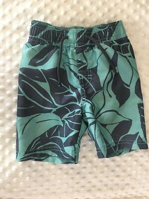 Old Navy 2T Swimming Trunks
