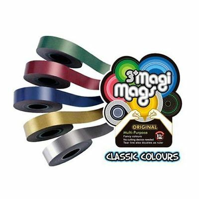 Magi Mags Classic Flexible Adhesive Double-sided Magnetic Cello Tape Markings