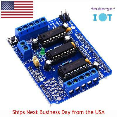 L293D 293 motor control shield motor drive expansion board for Arduino
