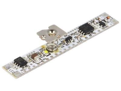 WLK-LED-TOUCH Dimmer 63x10x1mm IP20 Leads for soldering -20÷40°C