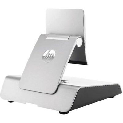 New HP P0Q87AA Ergonomic Stand - POS stand - for RP9 G1 Retail System 9015, 9018
