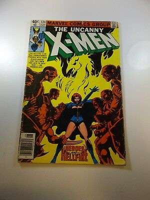 Uncanny X-Men #134 GD/VG condition Huge auction gong on now!