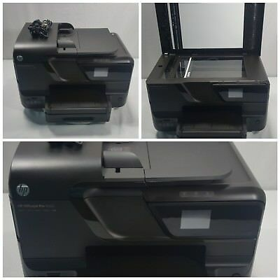 HP Officejet Pro 8600 All-In-One Printer w/ Duplexer -Works