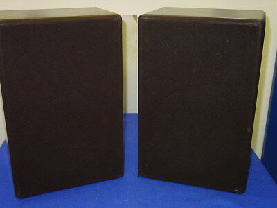 K&H Klein + Hummel O98 active Studio Loudspeaker (1pair/2pcs) serviced