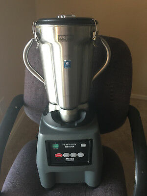 Waring CB15 3-Speed Commercial Heavy Duty Blender **GOOD CONDITION**