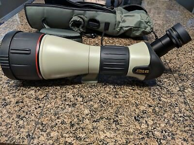 Nikon Fieldscope ED 25-75x82