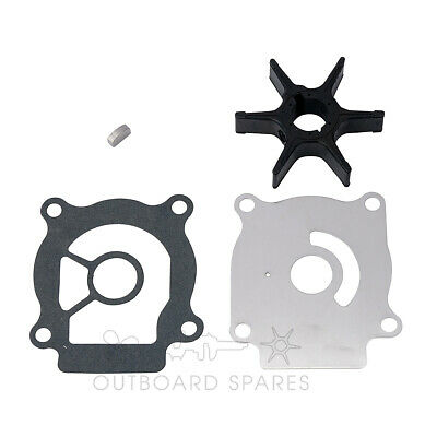 A New Suzuki Water Pump Kit for 25, 30, 40, 50hp Outboard (Part # 17400-96353)