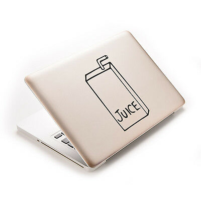 """Juice Decal Sticker Skin Cover for MacBook Air Pro 11"""" 12"""" 13""""15"""" 17"""" Inch!@"""