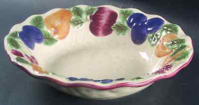 Noble Excellence NAPA VALLEY Salad Serving Bowl 4246261