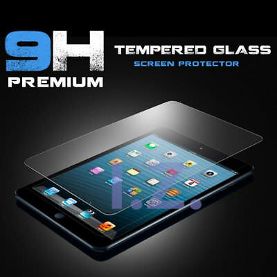 "Tempered Glass Screen Protector For Samsung Galaxy Tab A 10.1"" Sm-T580/585"