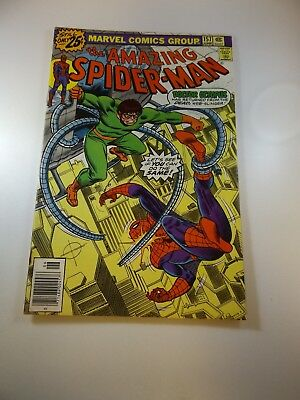 Amazing Spider-Man #157 VG condition MVS intact Huge auction going on now!