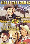 King of the Cowboys/My Pal Trigger (DVD, 2006) Roy Rogers Brand New 2 movies
