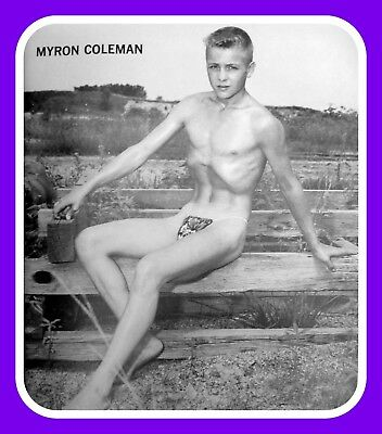 The Male Figure Vol26 Semi Nude Photo Picture Teen Gay Bodybuilder Young Fratboy