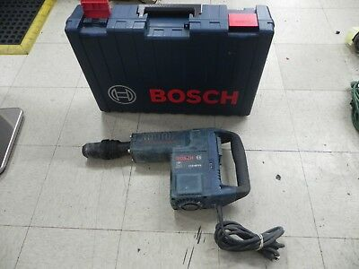 Bosch 11316EVS SDS-Max Demolition Hammer adjustable speed *LOOK*