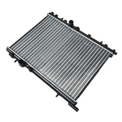 "14/"" 220W Electric Fan 12v Straight Blade Stoney Racing Slim Radiator Cooling"