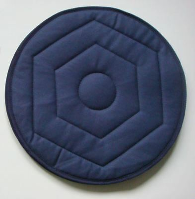 Large Soft Swivel Cushion-mobility turning aid for getting in and out of cars