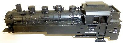Case Steam Locomotive BR 86 475 TT 1:120 SPARE Å