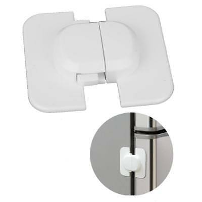 Children Baby Pet Proof Door Cupboard Fridge Cabinet Drawer Safety Lock