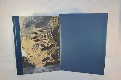 The Hunting of the Snark - Lewis Carroll - Folio Society 2010 (K) First Printing