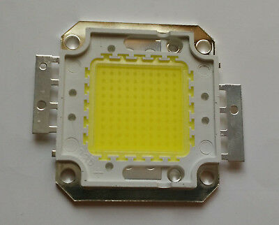 New SMD LED 100W Cool White High Power Bright LED SMD Light Lamp Bulb Chips