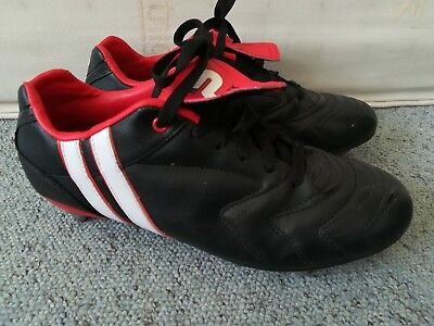 Designer Patrick Powerx Rugby Boots  Size 9...new Cond Rrp £65