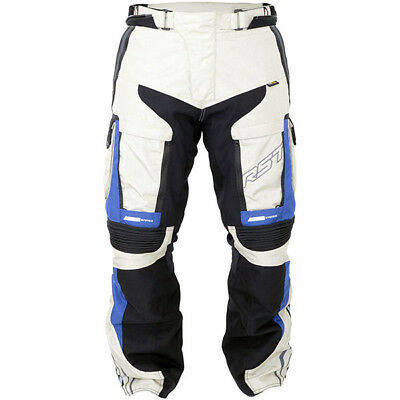 RST Pro Series Adventure 3 Textile Motorcycle Jeans