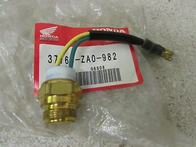 Nos Honda Ev4010 Rv Generator Engine Thermostat Switch 37765-Za0-982