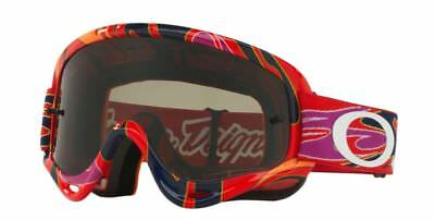 MX Brille Oakley XS O-Frame TLD REFLECTION RB