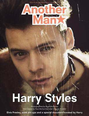 "MX23524 Harry Styles - One Direction English Singer Music Star 14""x18"" Poster"